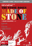 Made of Stone: The Stone Roses DVD