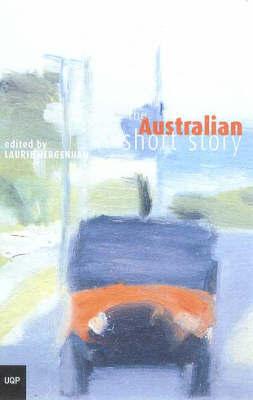Australian Short Story by Laurence Hergenhan image