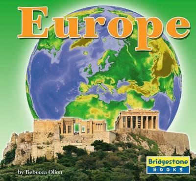 Europe by Karen Bush Gibson image