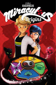 Miraculous by Zag Entertainment