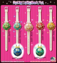 Sailor Moon Communicator in Capsule - Blind Box
