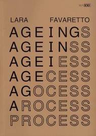 Lara Favaretto - Ageing Process by Anthony Huberman image