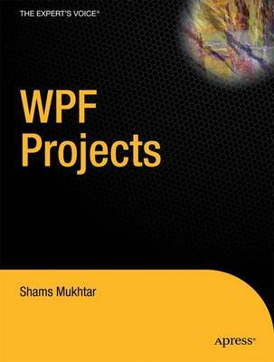 WPF Projects by S. Mukhtar