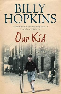 Our Kid (The Hopkins Family Saga, Book 3) by Billy Hopkins