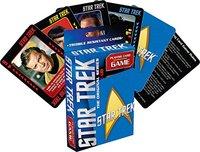 Star Trek - Card Game
