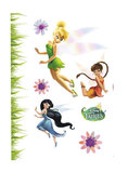 Disney Wall Decor (Fairies)
