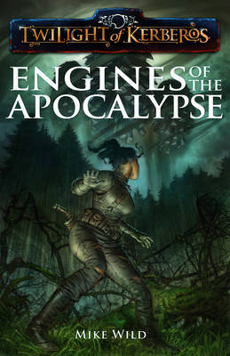 Engine of The Apocalypse by Mike Wild image
