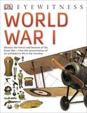 World War I by DK