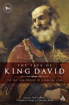 The Fate of King David image