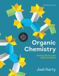 Organic Chemistry by Joel Karty image