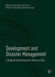 Development and Disaster Management
