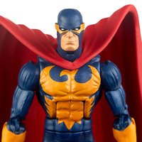 "Marvel Legends: NightHawk - 6"" Action Figure"