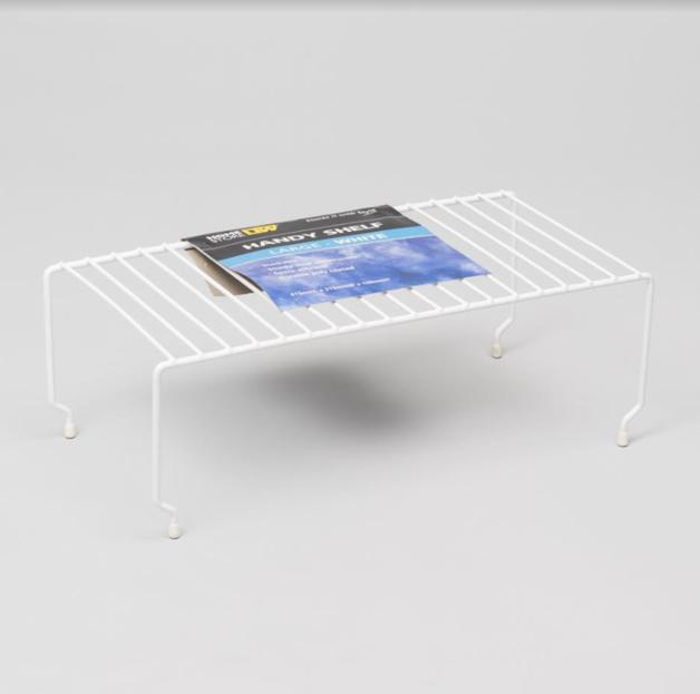 L.T. Williams - Handy shelf