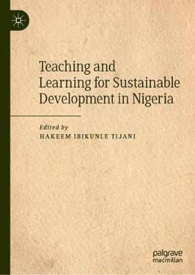 Teaching and Learning for Sustainable Development in Nigeria