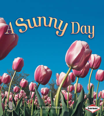A Sunny Day by Robin Nelson image