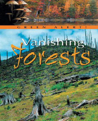 Green Alert: Vanishing Forests by Lim Cheung Puay image