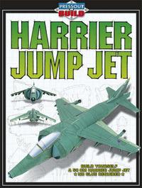 Harrier Jump Jet image