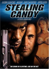 Stealing Candy on DVD