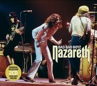 Bad Bad Boyz (2CD) by Nazareth