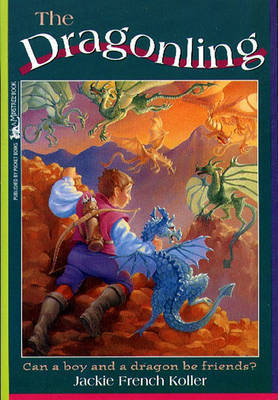 Dragonling by Jackie French Koller