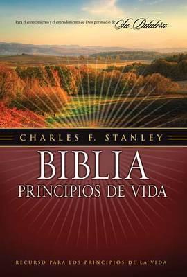 Biblia Principios de Vida Charles F. Stanley-RV 1960