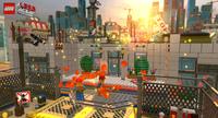The LEGO Movie Videogame for Vita