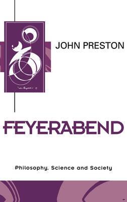 Feyerabend by John Preston