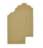 Kaisercraft: DIY - Kraft Gift Envelope - 6 Pack