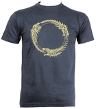 The Elder Scrolls Online T-Shirt Ouroboros (X-Large)