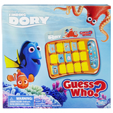Guess Who: Finding Dory Edition