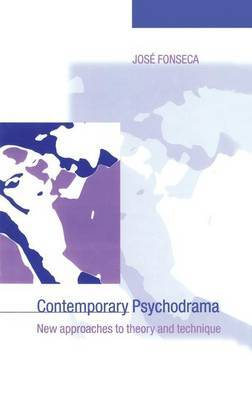 Contemporary Psychodrama by Jose Fonseca image