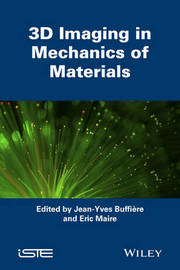 3D Imaging in Mechanics of Materials