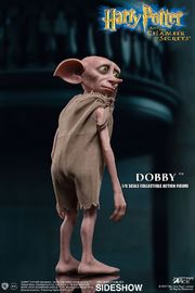 Harry Potter - Dobby 1/6 Scale Figure image