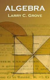 Algebra by Larry C. Grove