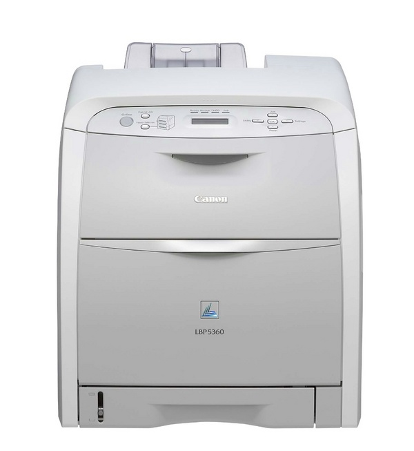 Canon LBP5360 Colour Laser Printer image