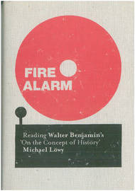 Fire Alarm by Michael Lowy image