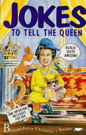 Jokes to Tell the Queen and Some Important Messages image