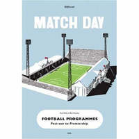 Match Day by Paul Kelly image