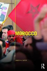 Morocco by James N Sater