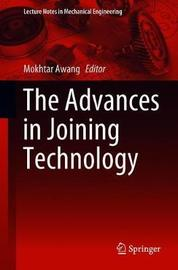 The Advances in Joining Technology