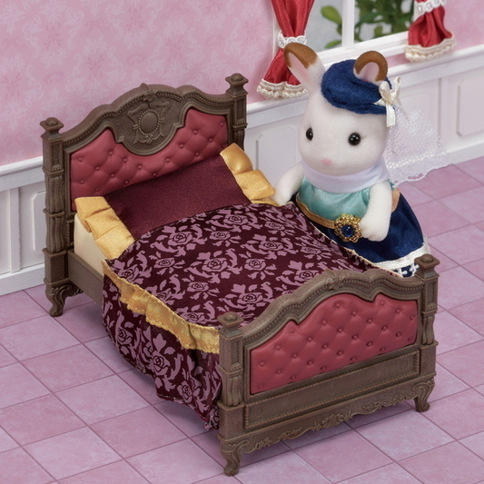 Sylvanian Families - Luxury Bed