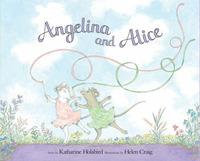 Angelina and Alice by Katharine Holabird image