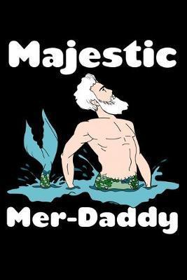 Majestic Merdaddy by Green Cow Land