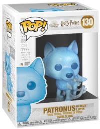 Harry Potter: Remis Lupin's Patronus - Pop! Vinyl Figure