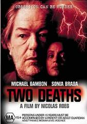 Two Deaths on DVD