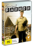 Gourmet Farmer on DVD