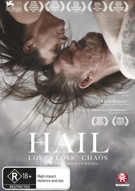 Hail on DVD