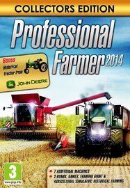 Professional Farmer 2014 Collector's Edition for PC Games