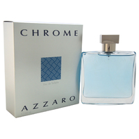 Azzaro Chrome Fragrance (100ml EDT)