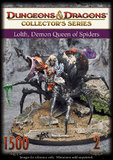 Dungeons & Dragons: Lolth, Demon Queen of Spiders